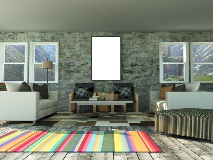 Poznajemy tajemnice doboru najpiękniejszych dywanów do wnętrza