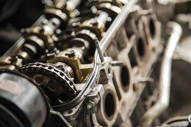 Pompa do oleju silnikowego - wiele mówiące wzmianki