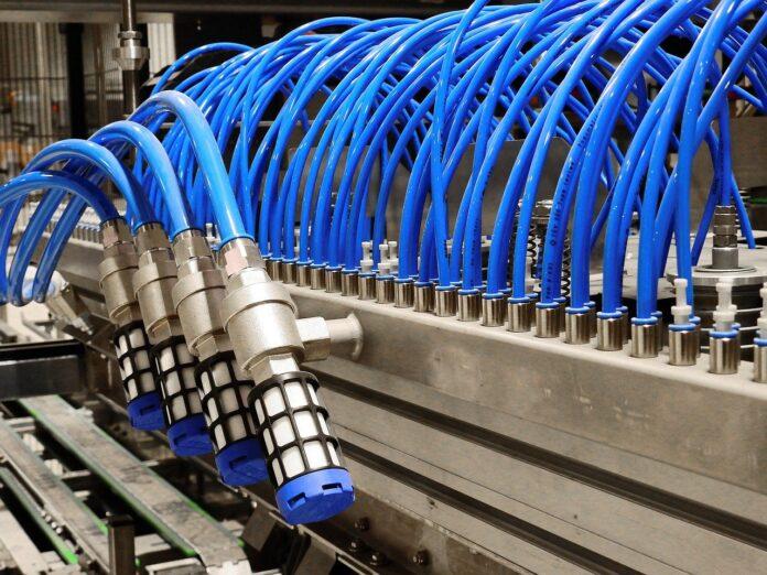 Czym się różni pneumatyka od elektryki oraz w czym może pomóc biuro techniczno handlowe