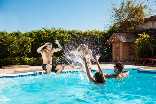 Jak dobrać pompę ciepła do wielkości basenu?
