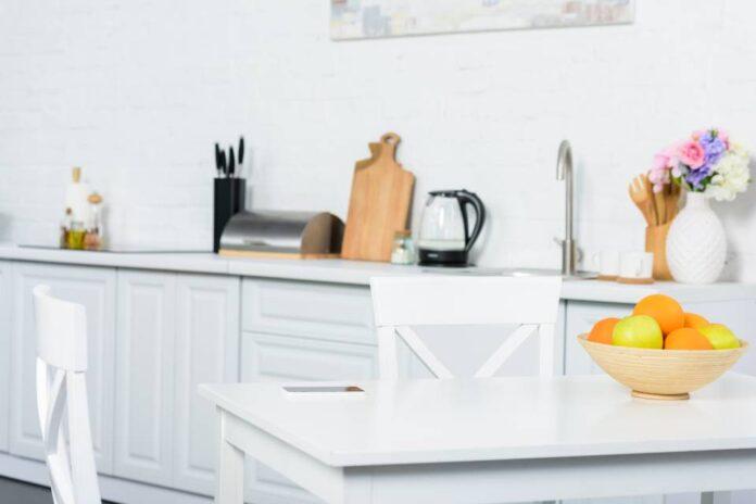 Jaki stół wybrać do kuchni?