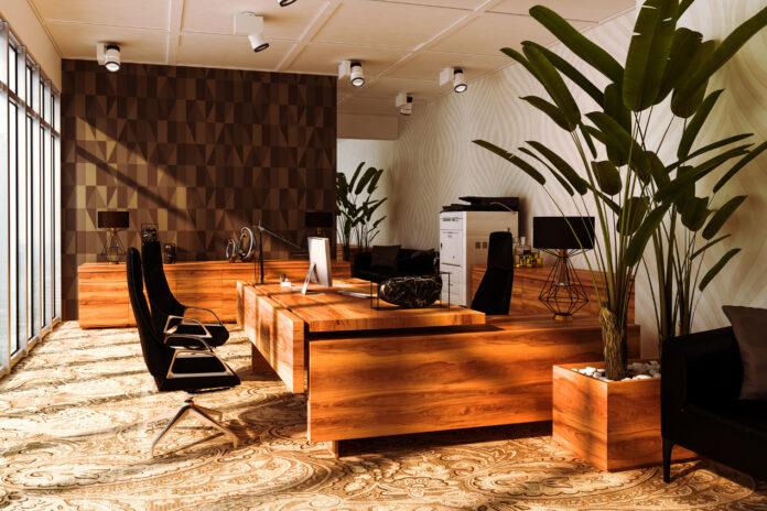 Jakie powinny być dobre meble biurowe?