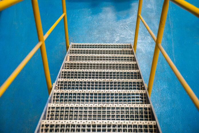 Jakie są optymalne wymiary stopnic schodowych?
