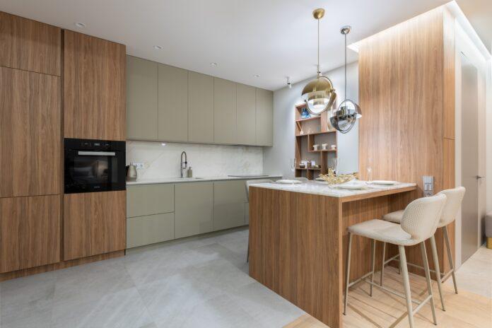 Jak wybrać idealny piekarnik do kuchni?